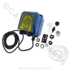 Seko Pr-4 interno / externo de montaje Giratorio Detergente Bomba Dosificadora 230v