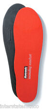 HOTRONIC One Size Fits All Heat Ready Insoles for m3/m4, e3/e4 and s3/s4 Systems