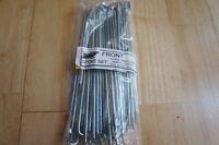 FRONT SPOKE SET SPOKES FOR KAWASAKI Z900 A4 Z1000 A1/A2 Z650 B Z750 B KH500A8