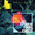 Apollo Four Forty - Gettin' High On Your Own Supply (1999) CD
