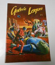 GALERIE LAQUA Catalog #71 Original Comic & Strip Art FOSTER Herriman Walt Kelly