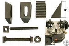 60023 GG-Tools  Spannunterlagen Spannblöcke Spannpratzen mit Treppenzähnen