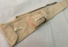 WWII BRITISH WEB CARRY CASE for the SMLE Lee-Enfield Rifle Reproduction