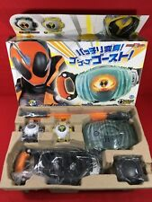 USED Kamen Rider Ghost Henshin Transformation Belt DX Ghost Driver F/S Japan