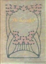 Die Schönheit: Vanselow, Karl (Hrsg.)