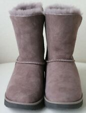 Ugg Australia Court grey boots UK 5.5 Euro 38 7 US
