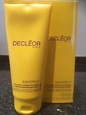 Decleor Slim Effect Localised contouring gel-cream 200ml