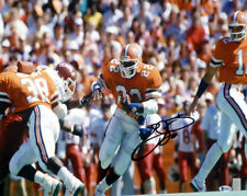 EMMITT SMITH AUTOGRAPHED SIGNED 16X20 PHOTO FLORIDA GATORS BECKETT 147616