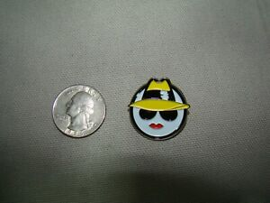 yellow hat lowrider girl pin jacket pin hat pin shirt pin lowrider pin chola pin