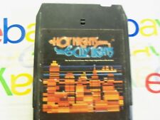 Hot Nights & City Lights 8-Track Stereo Tape Cartridge