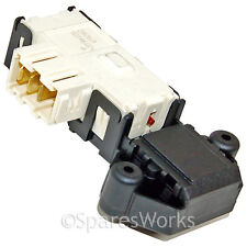 ZV446 ZV-446 Door Lock Interlock Mechanism for ELECTROLUX FAGOR Washing Machine