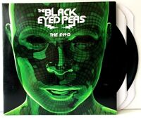 The Black Eyed Peas The End Vinyl LP Record Album