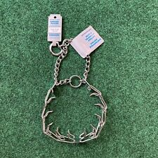 """Sprenger Ultra Dog Training Collar 3.25Mm 20"""" New With Tags"""
