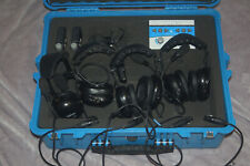 Coach Comm Connex Headset System for Football Coaches (2 up 2 down)