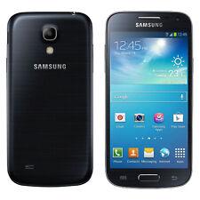 Samsung Galaxy S4 Mini  - 8GB - Black (Verizon) Smartphone Very Good Condition