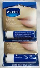 VASELINE LIP THERAPY ORIGINAL **2PACK**