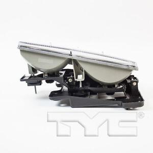 Headlight Assy TYC 20-1669-00-9