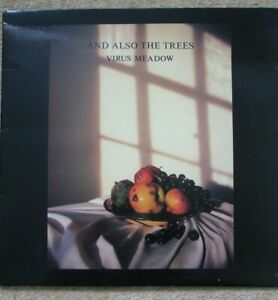 And Also The Trees - Virus Meadow LP