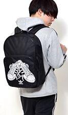 Adidas Originals SuperStar SST Backpack Ltd Edition Gym School College Football