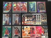 Jaxson Hayes Lot (21) Panini NBA Mosaic Optic Chronicles RC Pelicans Pack Fresh