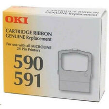 Oki Microline 590/591 Ribbon Cassette