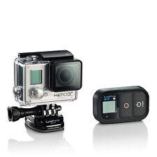 GoPro HERO 3+ Black Edition 4K HD Caméra d'Action étanche - Certifiée Rénovée