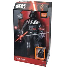 STAR WARS Darth Vader spricht DEUTSCH Figur Sound elektronisch