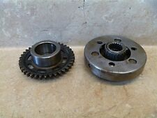 Honda 700 CB NIGHTHAWK CB700-SC Used Engine Starter Clutch 1984 #SM160