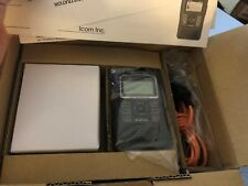 Icom ID-31A Plus Single Band D-Star Radio 70CM Mint in Box with pgm cable