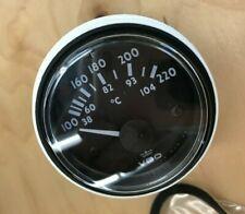 Vdo water temperature gauge 321-630