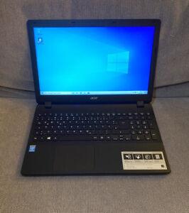 Acer Aspire E15 - 15,6 Zoll - ES1-512-P2GK - 500GB - 4GB RAM - Windows 10 - Z814