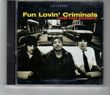 (HP42) Fun Lovin' Criminals, Come Find Yourself - 1996 CD