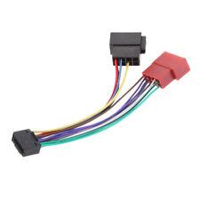 Car Stereo Radio Plug KENWOOD ISO Wiring Harness Adapter Connector 16 Pin   VCG