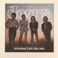 THE DOORS WAITING FOR THE SUN 180g VINYL LP & 2CD 50th ANNIVERSARY BOX SEALED