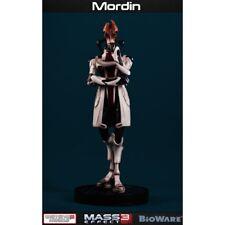 Gaming Heads Mass Effect 3 Mordin Statue 1/4 52cm