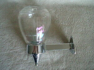 1940s Wall Mount Soap Dispenser U.S. Sanitary Specialties, Chicago FREE SHIPPING