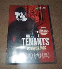 The Tenants (Os Inquilinos) (DVD, 2009) Global Lens Collection: Brazil BRAND NEW