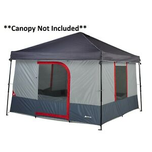 6-Person Instant Tent Outdoor Cabin Waterproof Portable Camp Shelter Family Dome