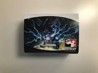 Pokemon TCG Zekrom Reshiram Black & White Prerelease Deck Box