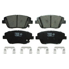Disc Brake Pad Set-ELECTRIC/GAS Front Federated D1444C