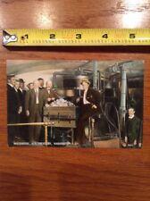 1900's ca US Treasury Washington DC Postcard, Macerator 9627 Post Card