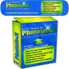 Photo étage site logiciel-Compl. fotoverkauf Vide-MASTER Reseller Licence