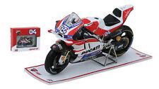 Spark M43008 Ducati GP16 2nd Austrian MotoGP 2016 - Andrea Dovizioso 1/43 Scale