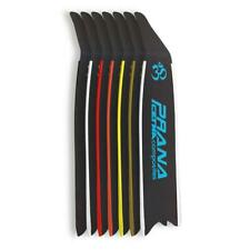 CETMA Composites PRANA Carbon Fin Blades - For CETMA S-Wing Footpockets