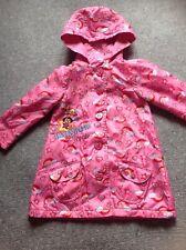 Dora Girls Waterproof Raincoat Age 2-3 Years