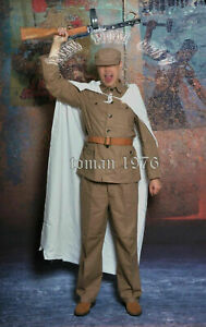 summer  uniform  of chinese Volunteers army  at korea war