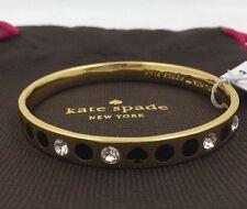 New Kate Spade SPOT THE SPADE  Bracelet  Debuted 12.8.2016