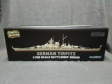 Forces of Valor - German Tirpitz - Battleship
