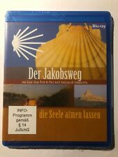 Der Jakobsweg Blu-ray
