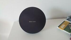 Harman Kardon Onyx Studio 4 Tragbarer Bluetooth-Lautsprecher schwarz (Gebraucht)